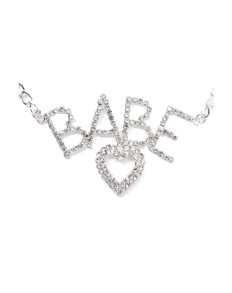 Be Mine Waist Chain