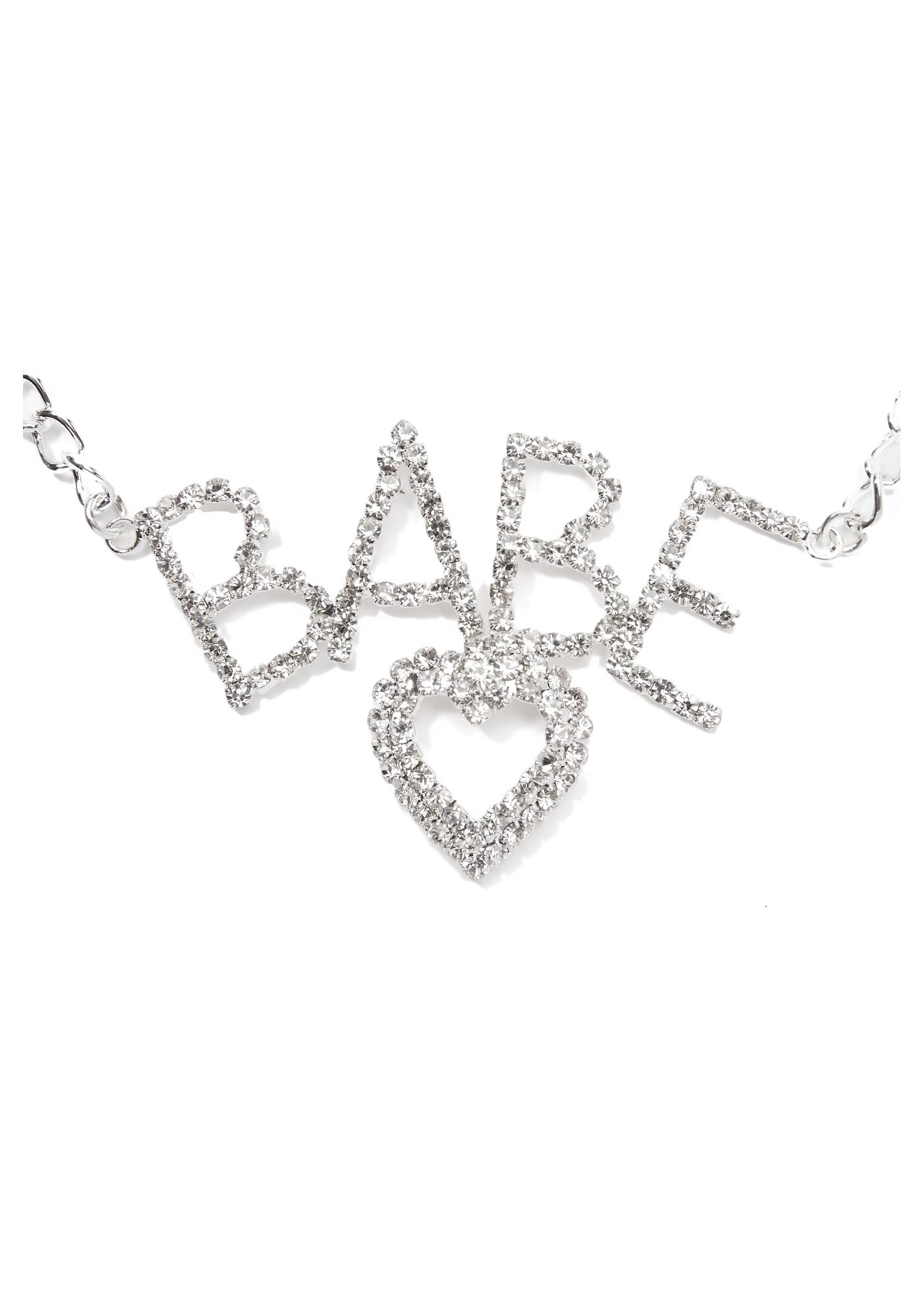 Be Mine Waist Chain