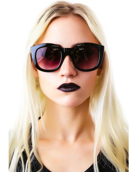 Runaways Luxe Sunglasses