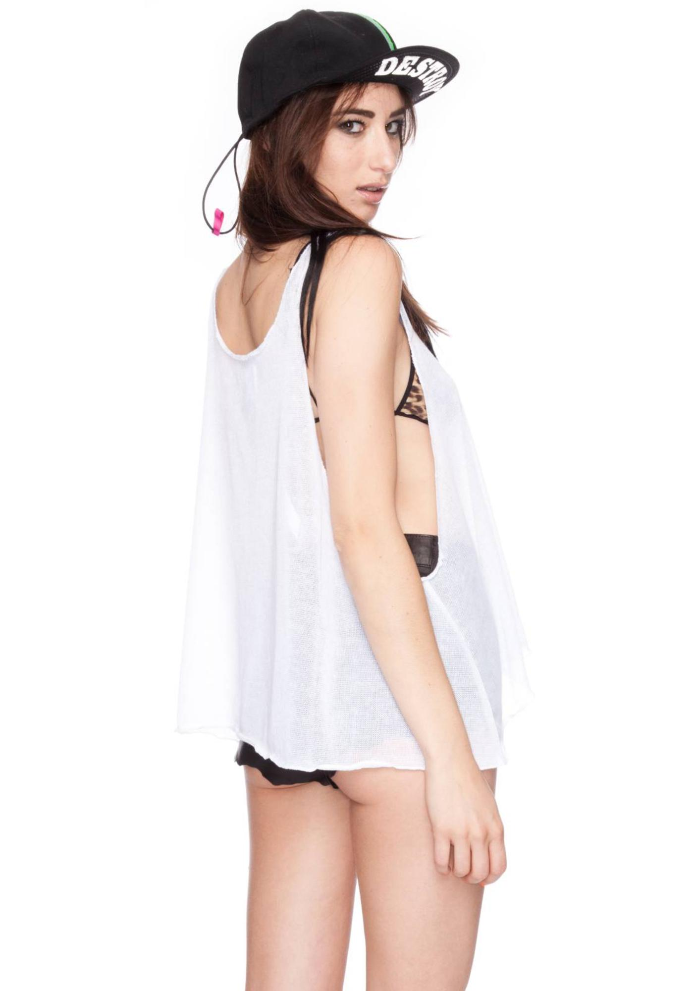 UNIF The Skinny Tank