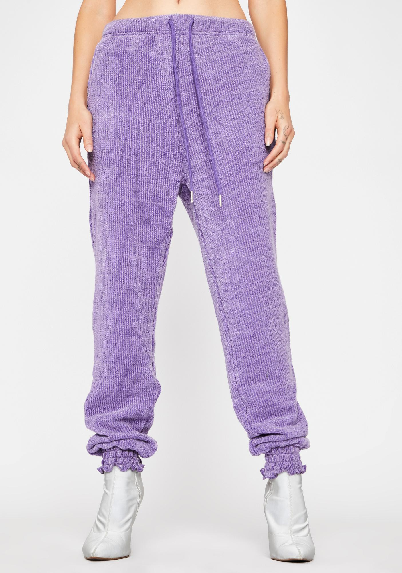 Can I Kick It Jogger Sweatpants