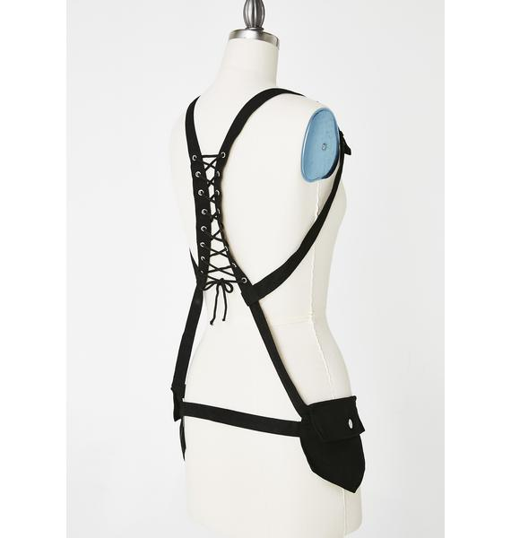 Necessary Evil Minerva Pocket Harness