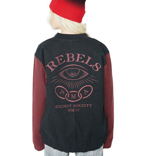 Rebel8 Foretold Jacket