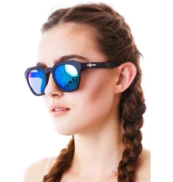 Crap Eyewear The No Wave Sunglasses