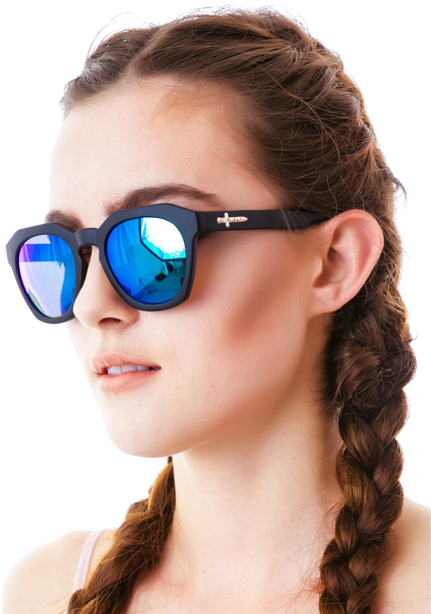 Crap Eyewear The No Wave Sunglasses