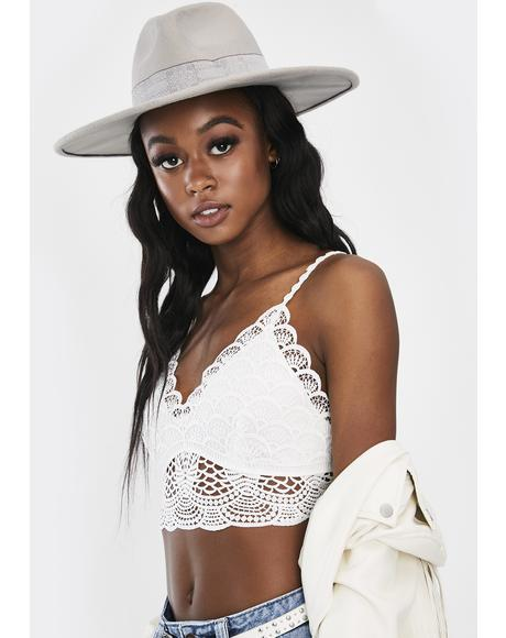Dusky Runaway Rodeo Felt Hat