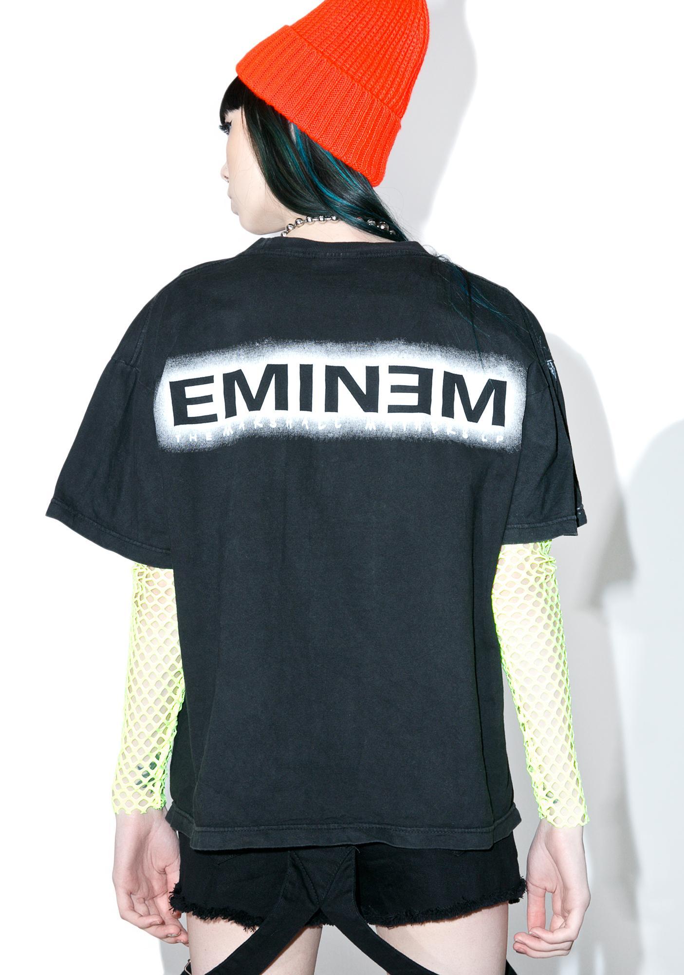 Vintage 90s Eminem Tee