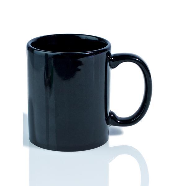 Jac Vanek Annoy Coffee Mug