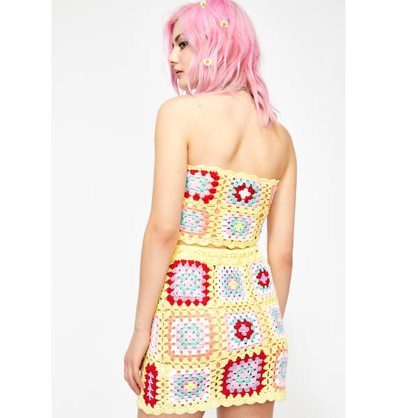 Free Spirit Crochet Set