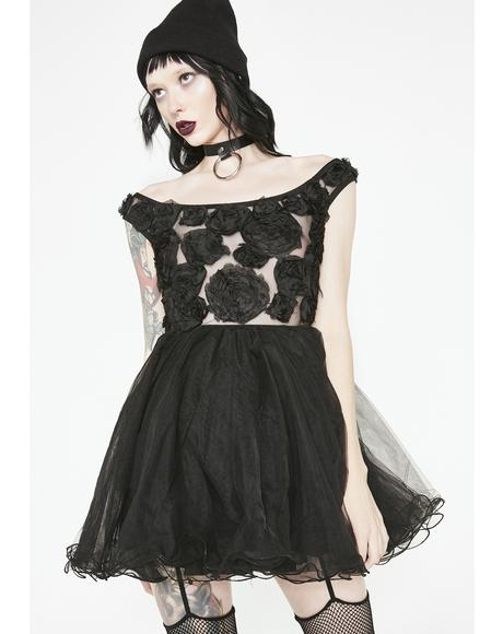 Wolfsbane Tutu Dress