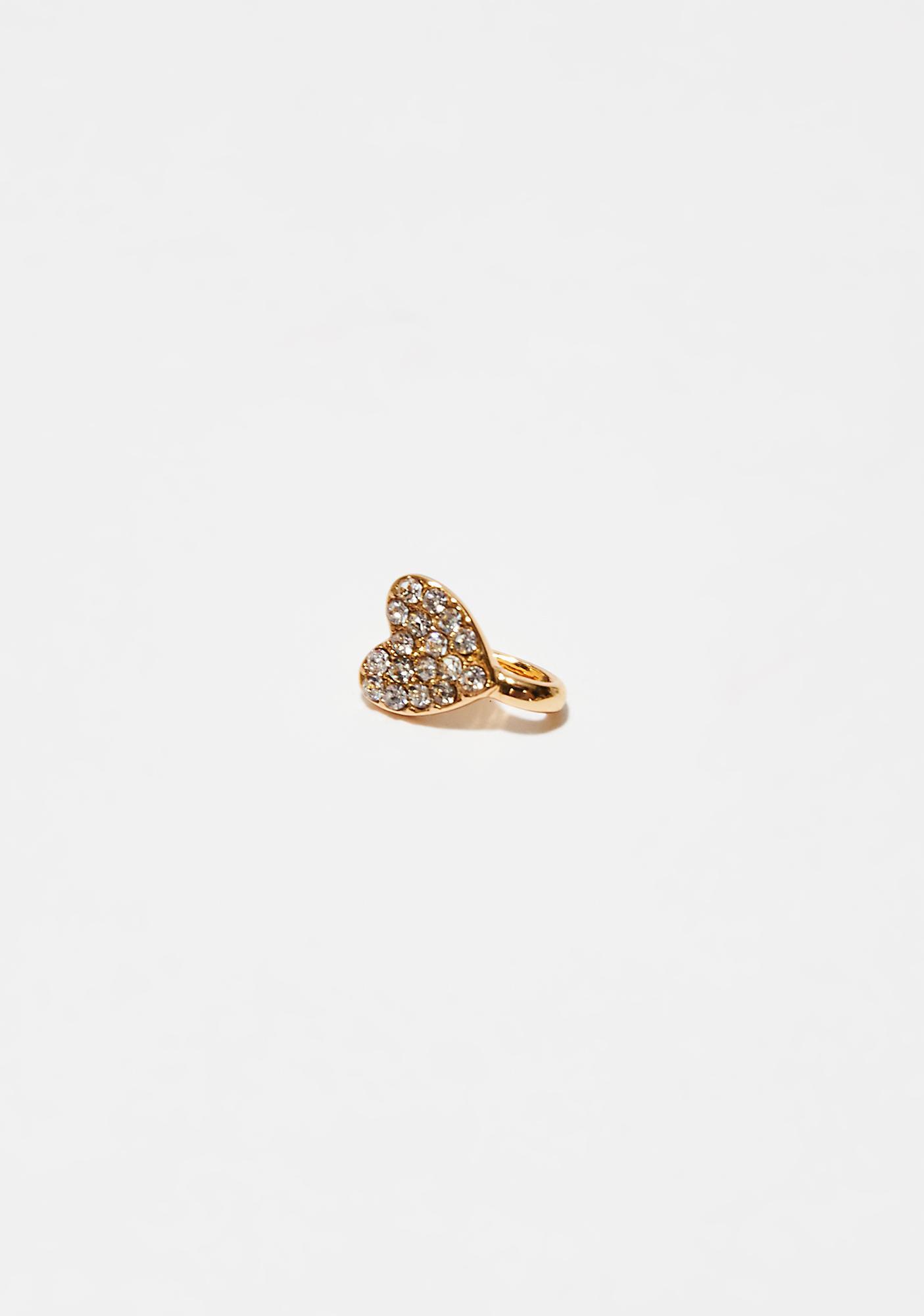 Big Love Nose Ring