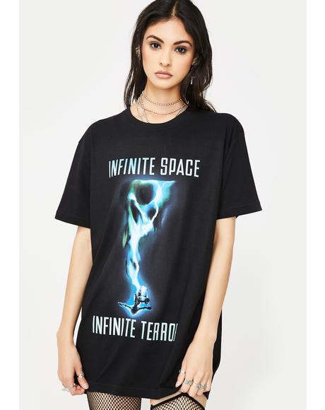 Infinite Terror Graphic Tee