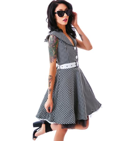 Let's Swing Dress