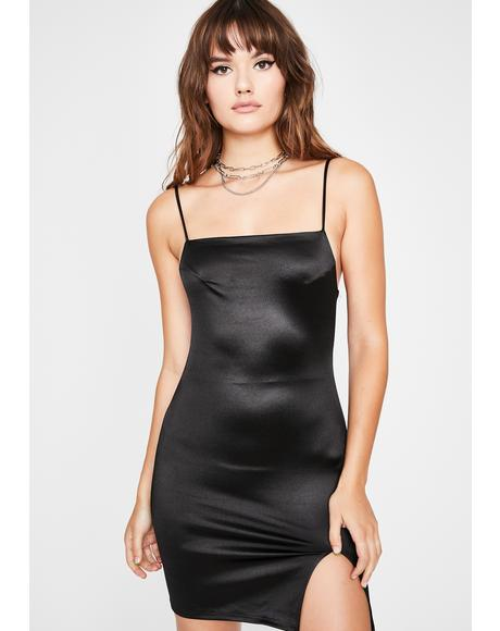Girl's Night Mini Dress