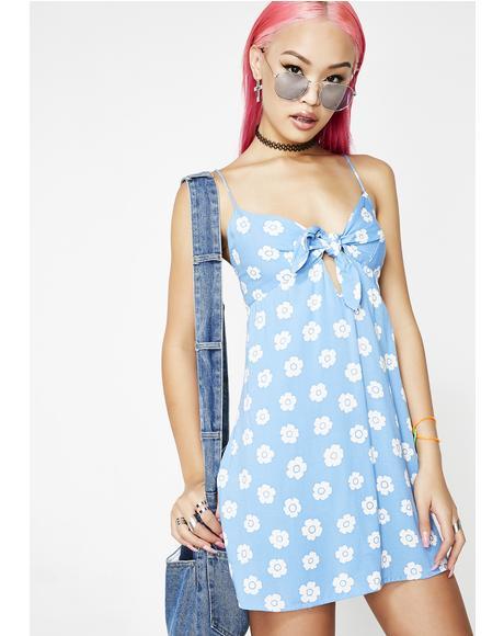 Roppan Dress
