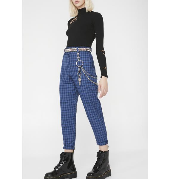 LOVE TOO TRUE Billie Classic Trousers