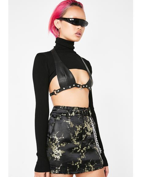 Hua Chain Skirt