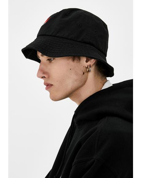 Lil Devil Bucket Hat