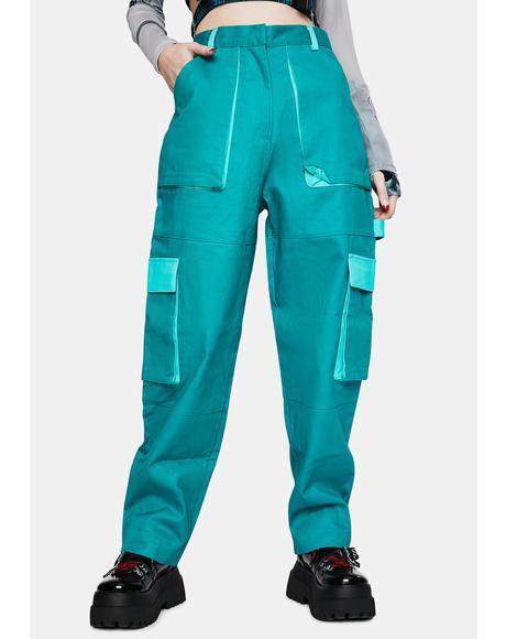 Coney Cargo Pants
