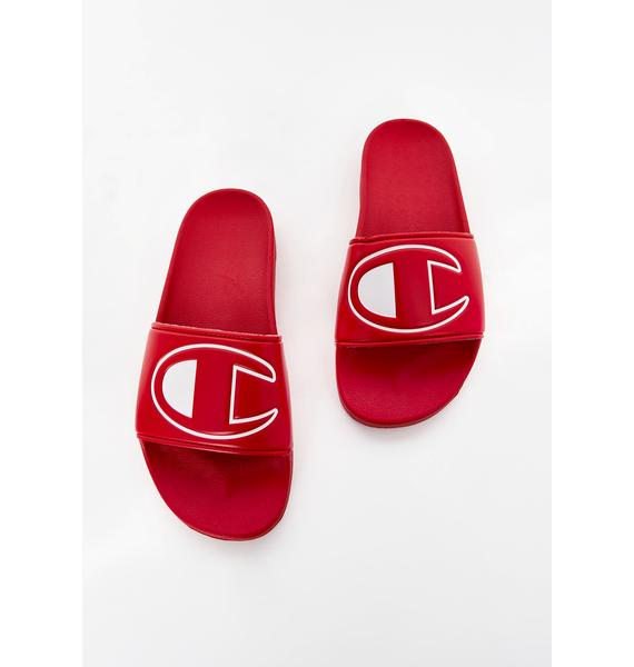 Champion Red IPO Slides
