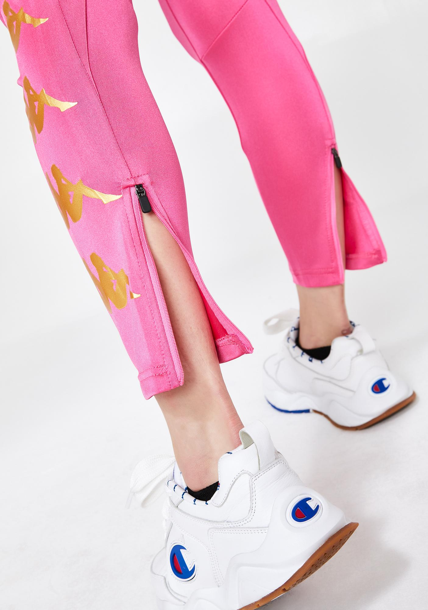 Kappa Sweet 222 Banda 10 Bayap Pants