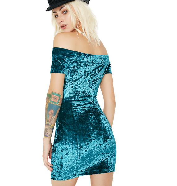 Workin' Wonders Bodycon Dress