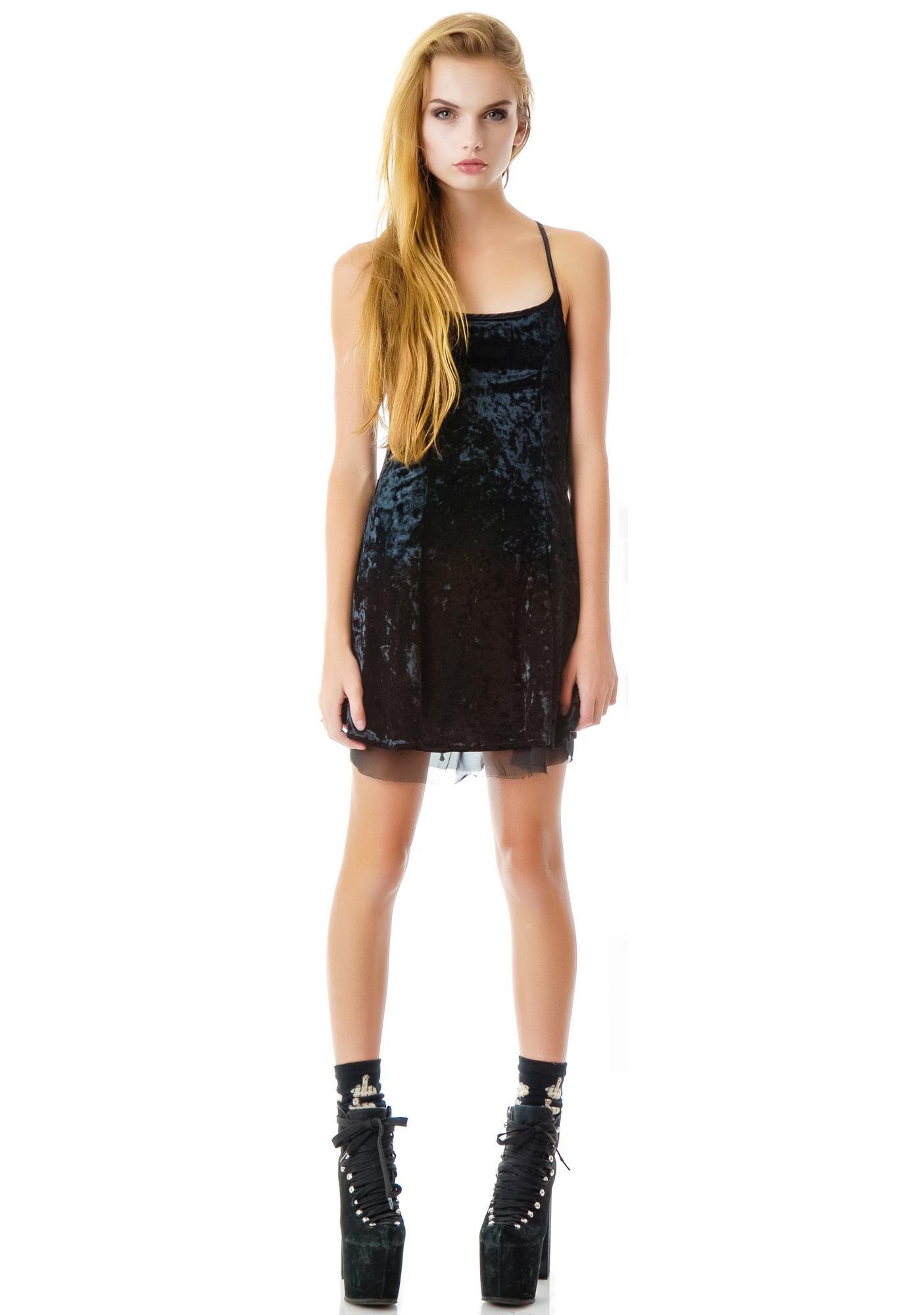 UNIF Pyre Dress