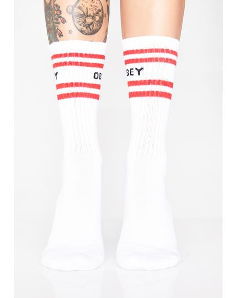 Carmen Socks