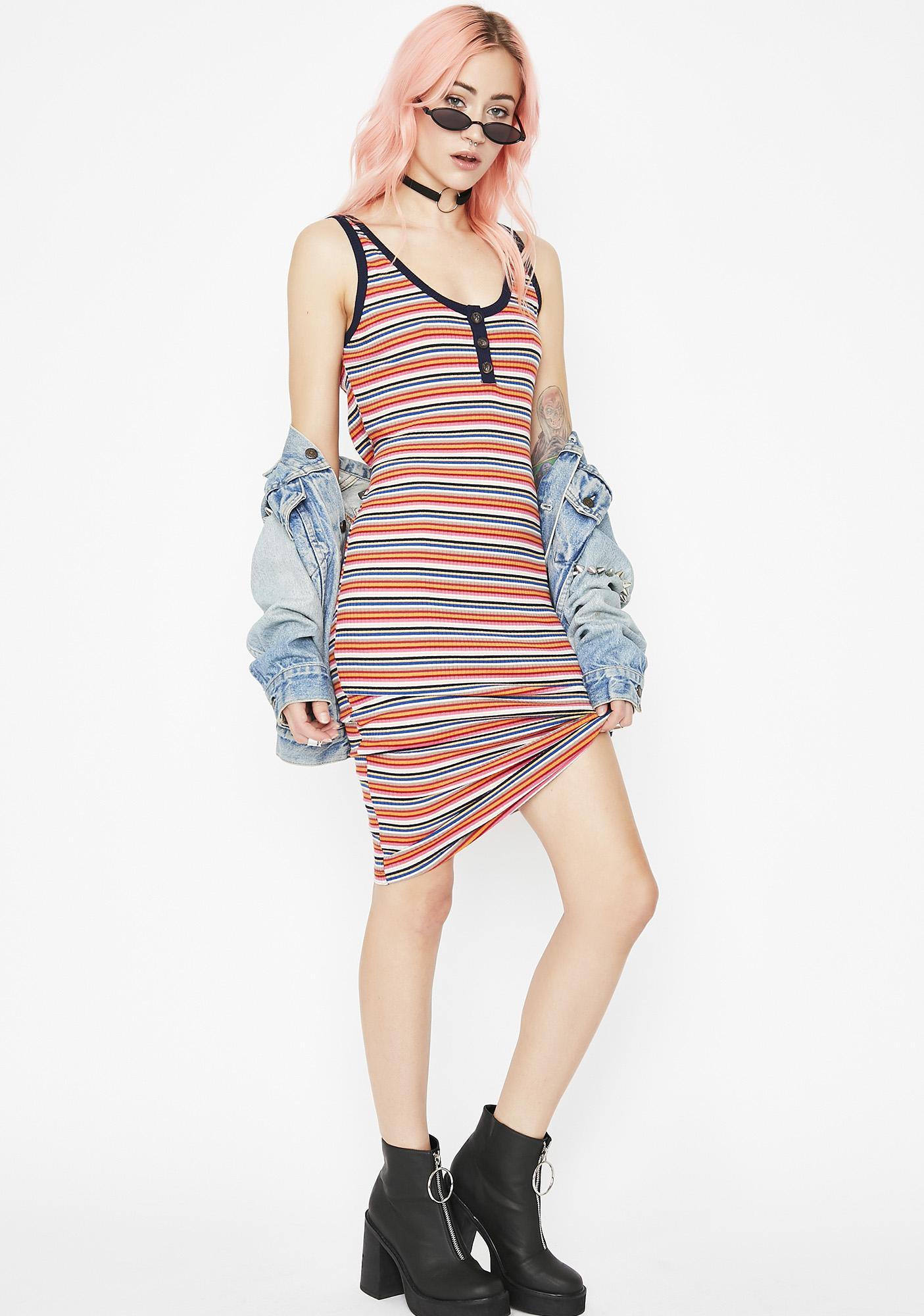 Top Trending Tank Dress