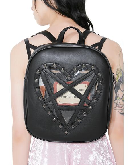 Seraphina Loverz Backpack