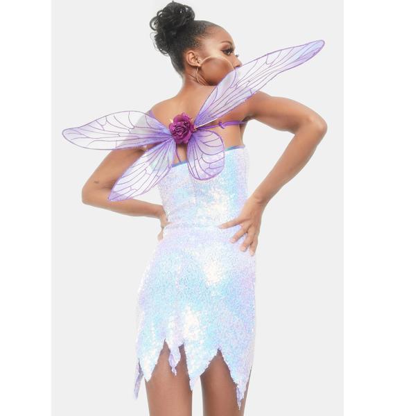 Roma Twinkle Fairy Dust Costume Set