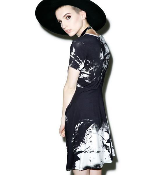 Disturbia Ink Dress