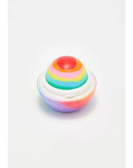 Kiss The Rainbow Lip Balm