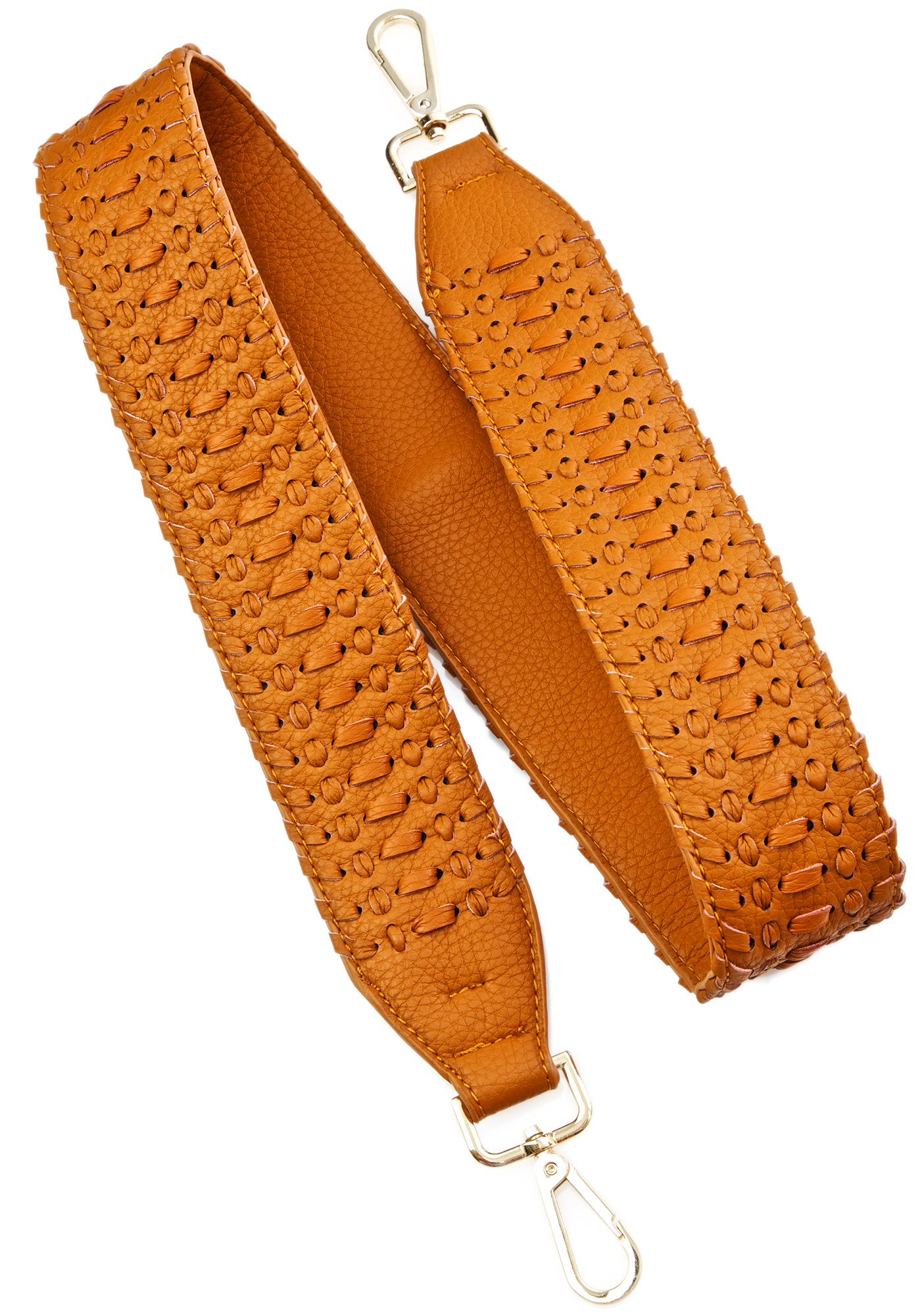 Underwood Woven Guitar Strap