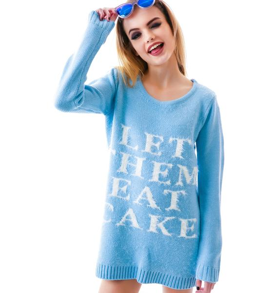 Mink Pink Marie Knitted Jumper