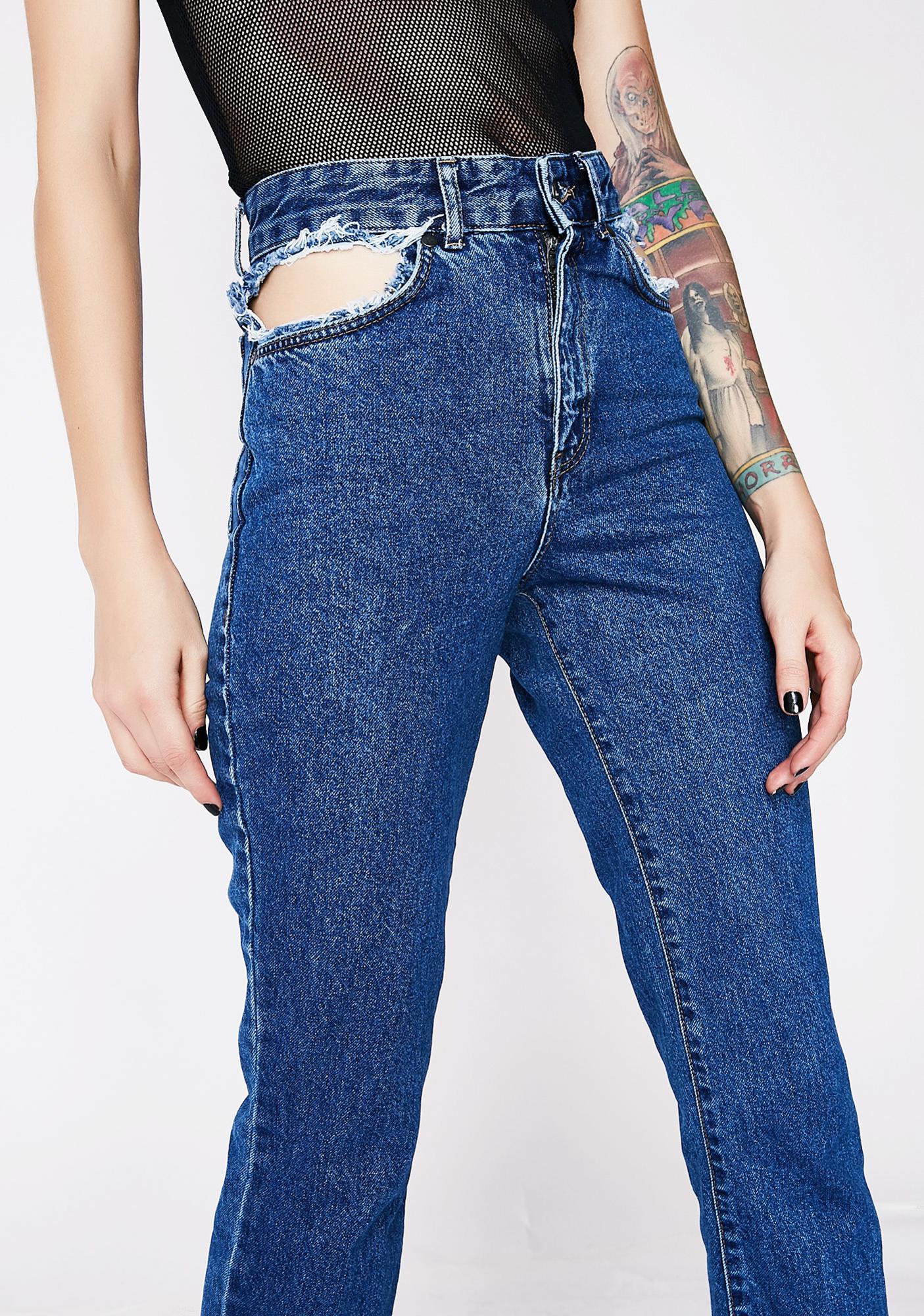 The Ragged Priest Pocket Money Jeans
