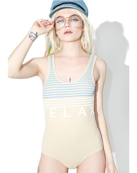 Relax Coco Bodysuit