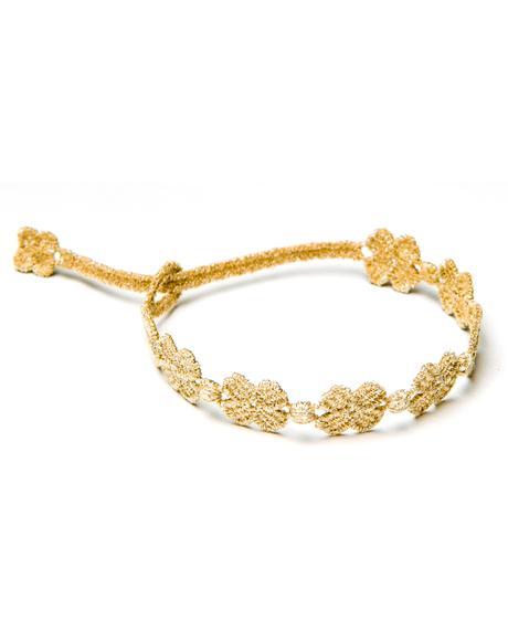 Quadrifoglio Bracelet