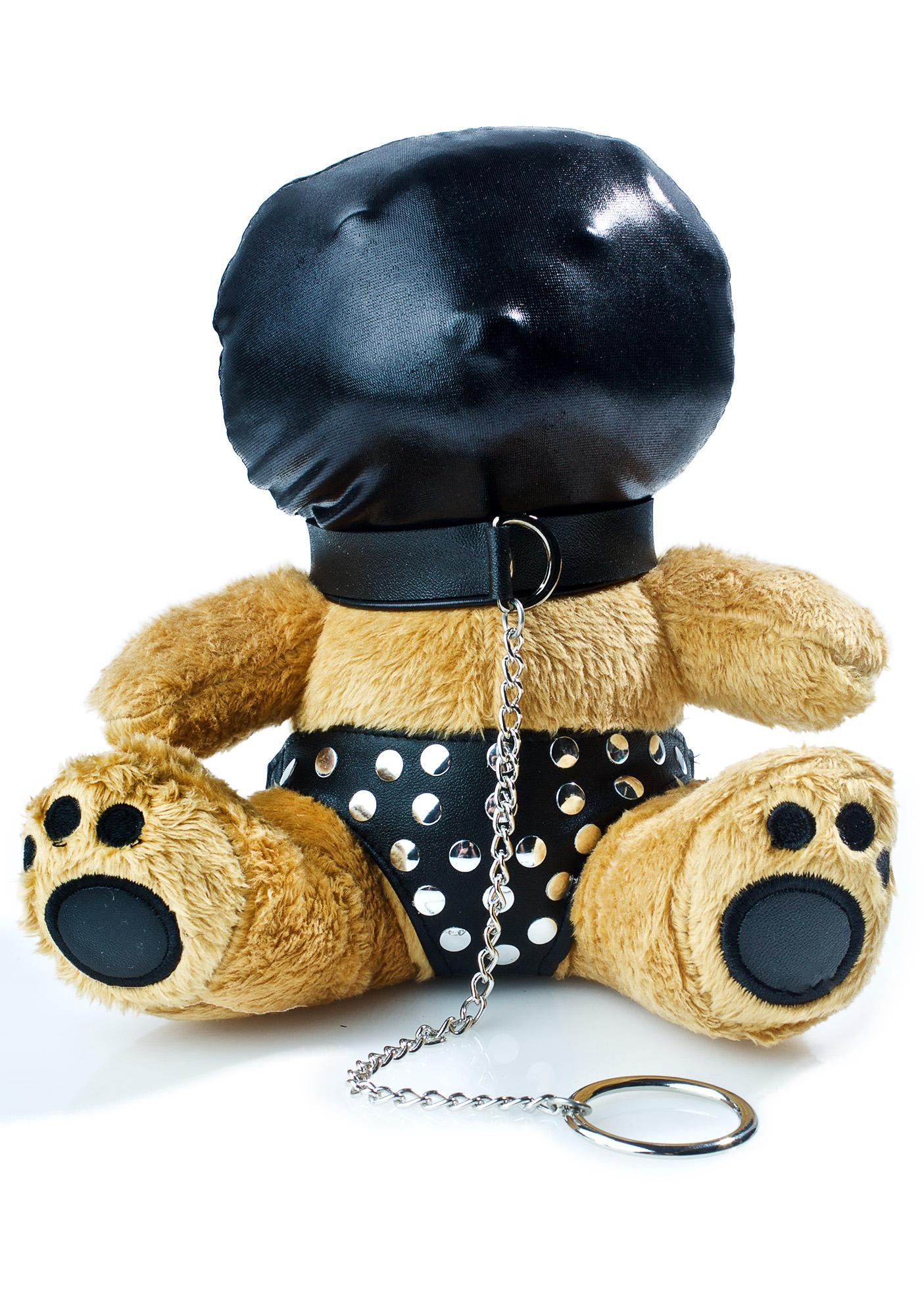 Bondage Bearz Sam