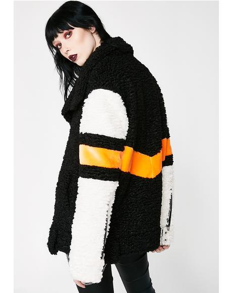 The Fuzz Coat