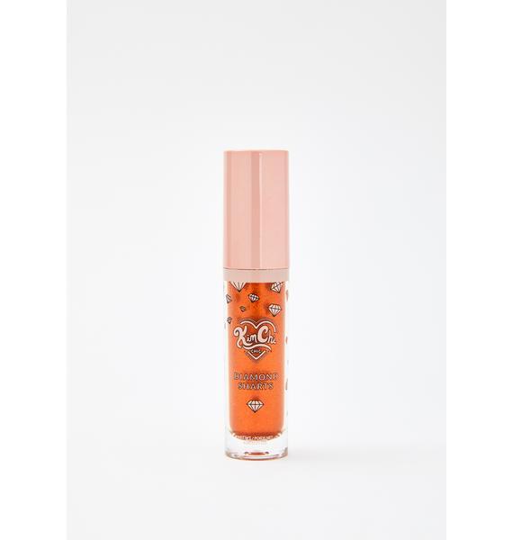 KimChi Chic Beauty Move Over Diamond Sharts Eyeshadow Cream