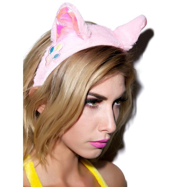 Pinkie Pie Headband