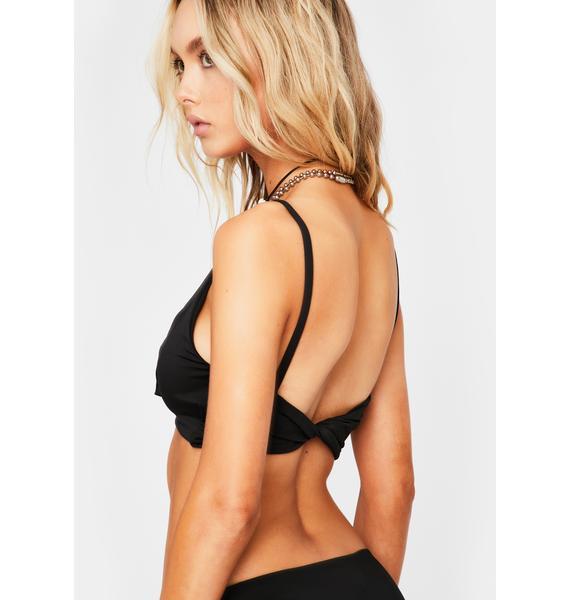 Dippin' Daisy's Mirage Two-Way Bikini Top