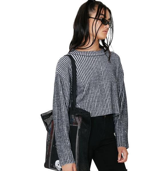 Cheap Monday Eminent Knit