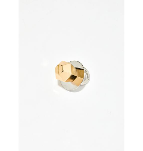 Nuts N' Bolts Ring