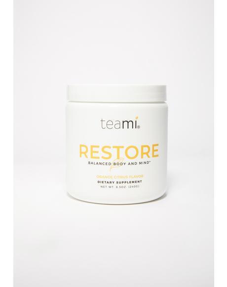 Restore Blend