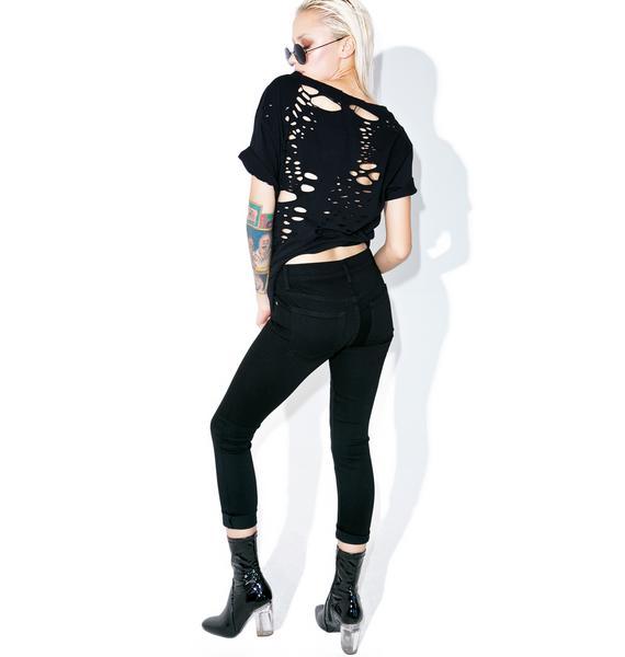 Freya Skinny Jeans