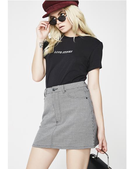 Dead Air Skirt