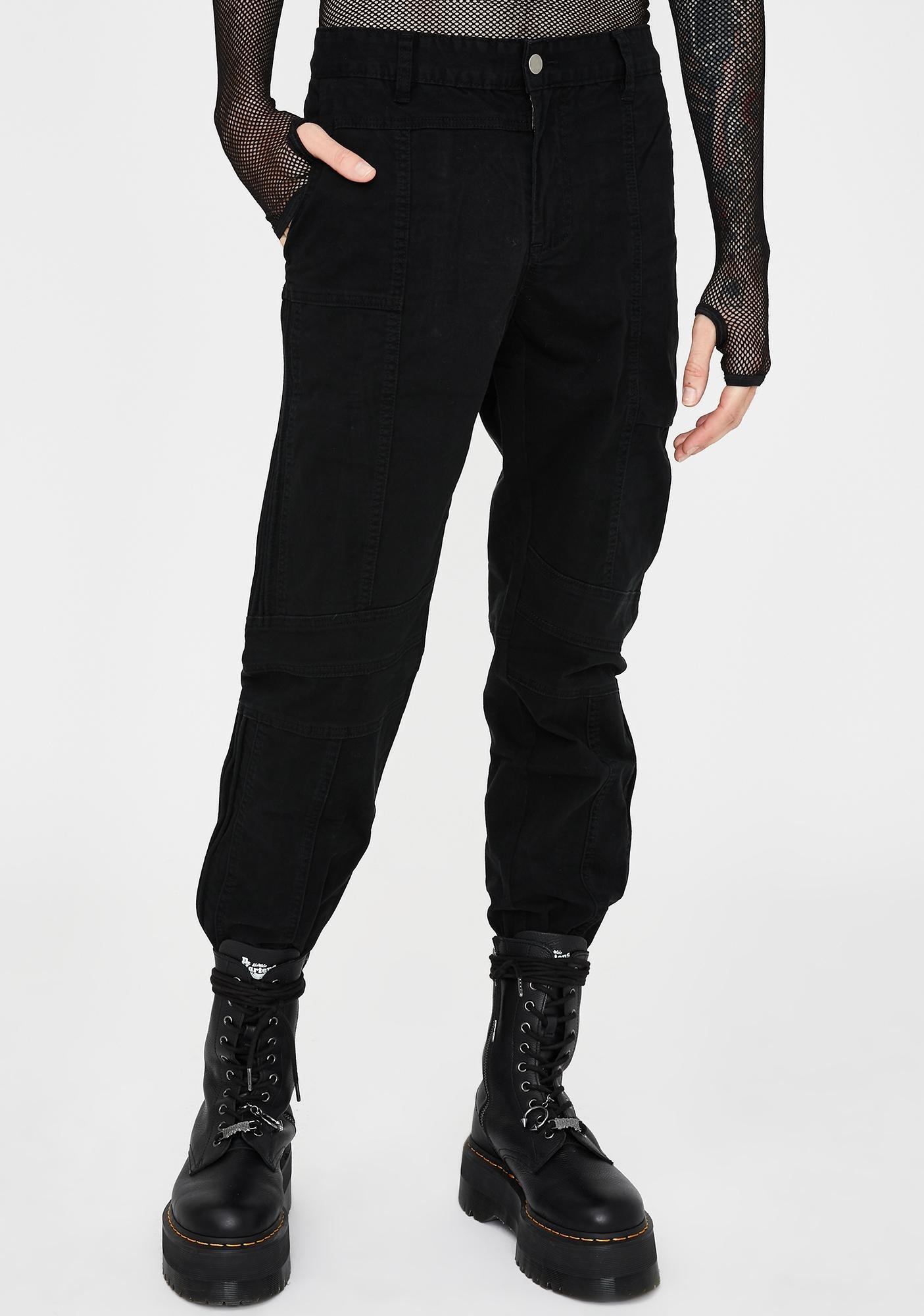 Equilibrium Clothing Singularity Light Dwellers Trousers