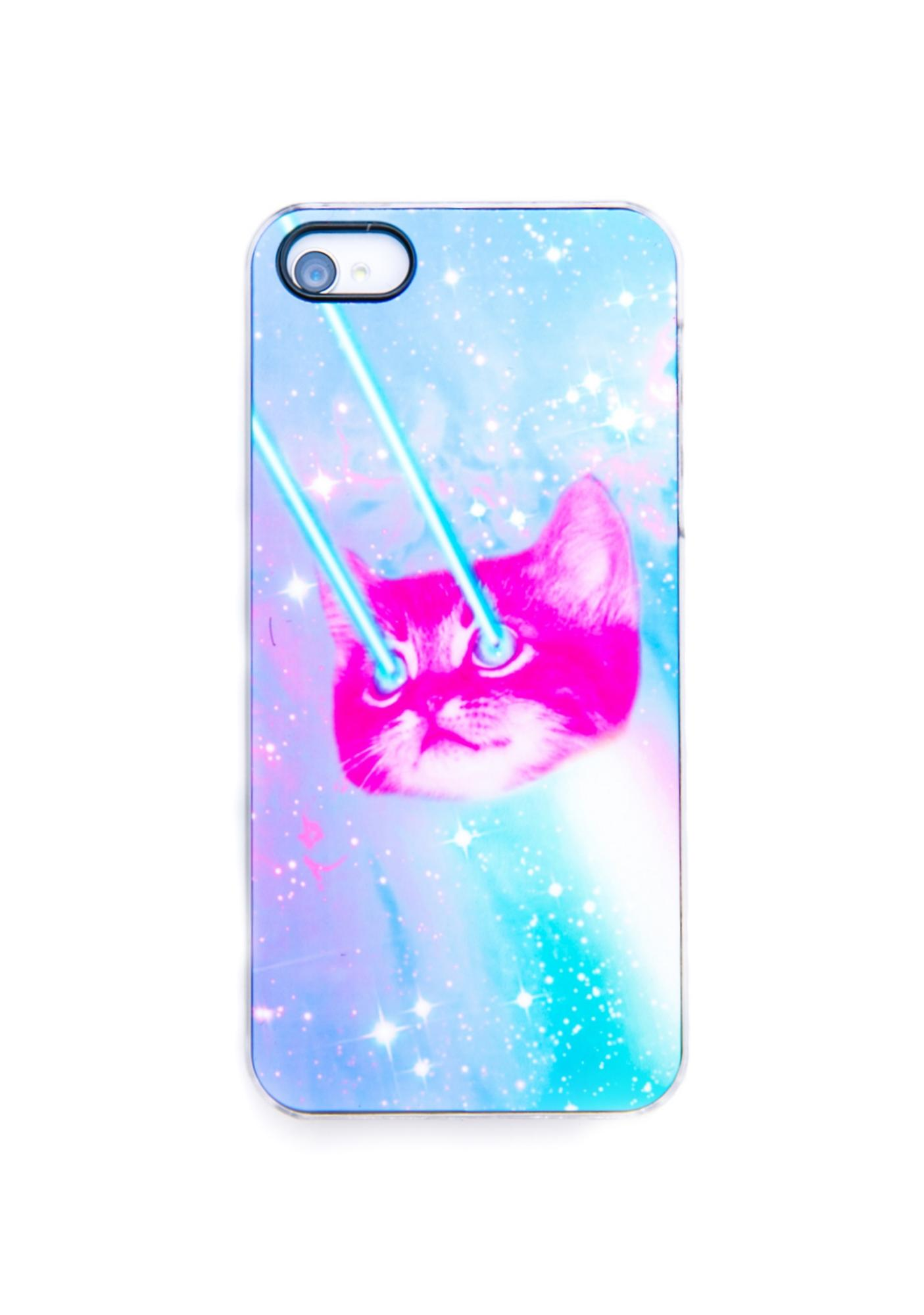 Nyan's Revenge iPhone 5 Case